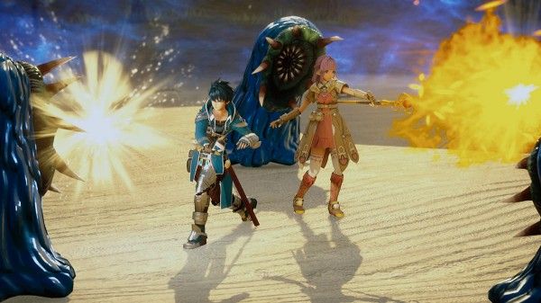 Star Ocean: Integrity And Faithlessness Locks Down Western Release Date