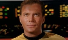 "William Shatner Confirms Talks For Star Trek 3, Would ""Love To Appear"""