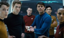Star Trek 2 To Start Filming January 2012 With Summer 2013 Release