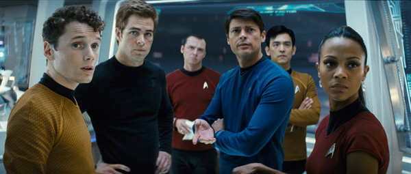 More Delays Expected For Star Trek 2