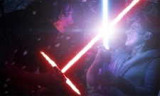 """Star Wars Databank Confirms Mysterious """"Connection"""" Between Rey And Kylo Ren"""