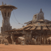 Star Wars: The Force Awakens Documentary Teasers And Concept Art Showcase J.J. Abrams' Vision In The Making
