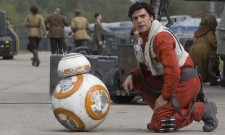 BB-8 Is The Last Jedi's Buster Keaton, According To Rian Johnson