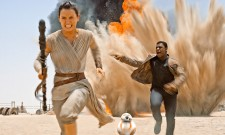 First Trailer For Star Wars: Episode VIII May Not Be Released Until April, According To Daisy Ridley