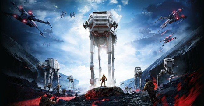 EA Teases $50 Season Pass For Star Wars Battlefront