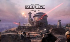 Star Wars Battlefront's Outer Rim DLC Is Free-To-Play This Weekend