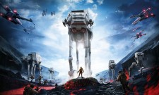 Star Wars Battlefront Sequel On Course For Fall 2017, According To EA