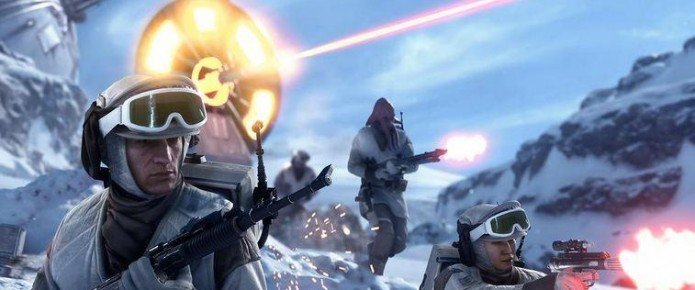 Star Wars Battlefront Gets Another Day In Beta For More Tests