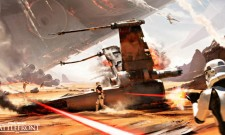 "DICE Says Star Wars Battlefront Doesn't Lift ""A Single System"" From Battlefield Series"