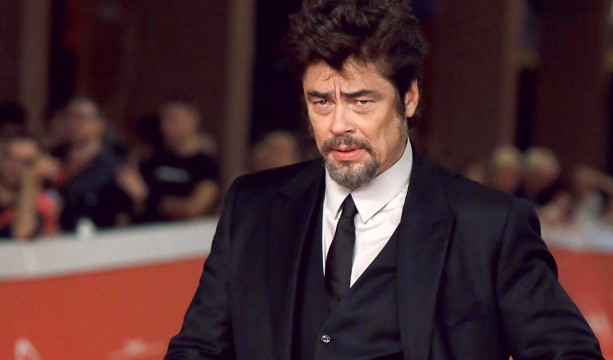 Benicio Del Toro All But Confirmed For Villain Role In Star Wars: Episode VIII