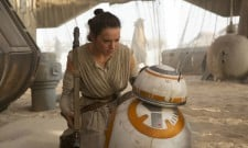 Star Wars: The Force Awakens And Deadpool Lead MTV Movie Awards Nominees