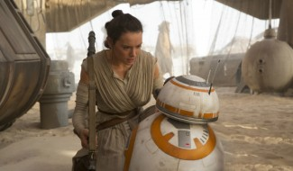 Star Wars: Episode VIII Officially Enters Production
