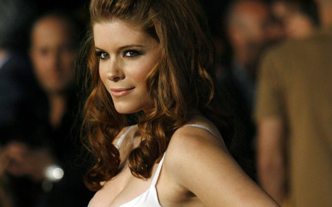 House Of Cards Star Kate Mara Eyed For Role In Star Wars Spinoff