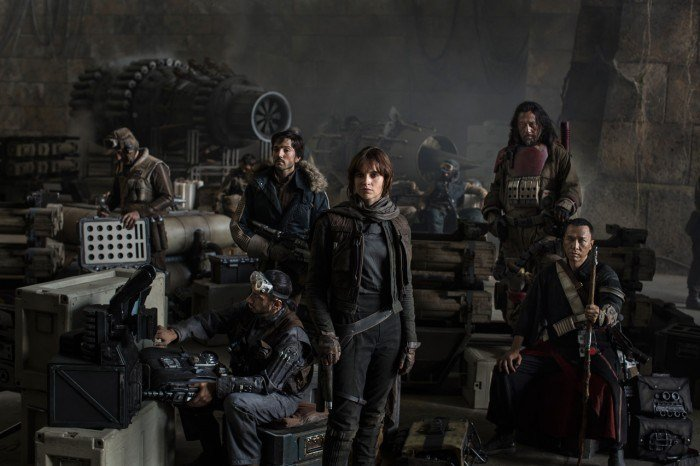 "Star Wars Universe Will Be ""Very Different"" To Marvel's, According To Kathleen Kennedy"