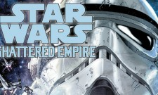 Star Wars: Shattered Empire Will Aim To Bridge The Gap Between Jedi And The Force Awakens In December