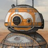 J.J. Abrams And Lawrence Kasdan Peel Back The Layers Of Star Wars: The Force Awakens In Q&A Session As Concept Art Emerges