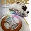 New Looks At BB-8 And Finn From Star Wars: The Force Awakens