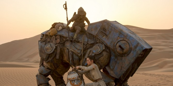 Practical Effects Will Be A Fixture Of Star Wars: Episode VIII And Beyond