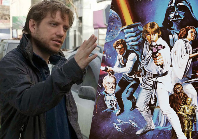 Rumored Plot For Gareth Edwards' Star Wars Spinoff Points To A Galactic Heist Movie