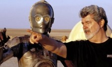 George Lucas Says Technology Delaying Launch Of Star Wars TV Series