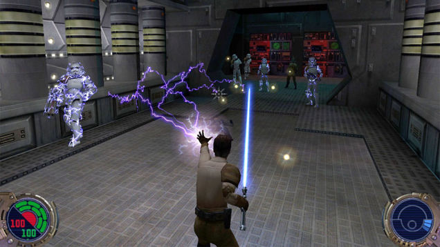 Relive The Very Best Of LucasArts With This Star Wars Humble Bundle