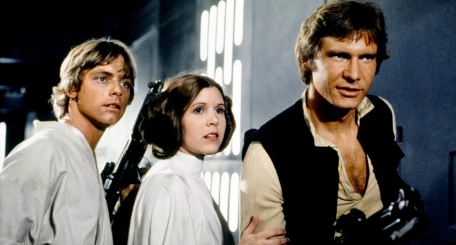 There Are No Plans For More Alterations To Be Made To The Original Star Wars Trilogy