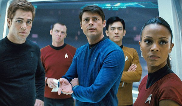 J.J. Abrams Comments On Frustration With Star Trek Into Darkness