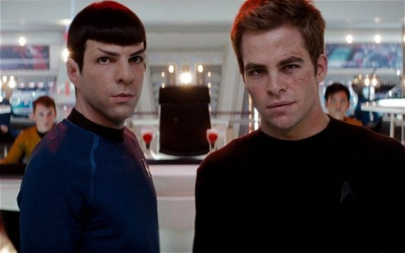 Star Trek Beyond Confirmed For An IMAX Release In 2016