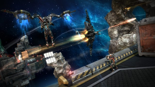 Starhawk beta pic 640x360 Starhawk Hitting Retail In Spring