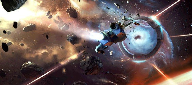 Sid Meier's Starships Gets Launch Date And Cross-Connectivity Details