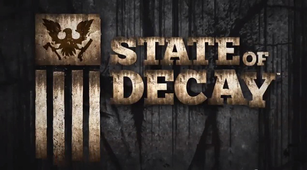 State Of Decay Feeds On Your Gamer Flesh This June