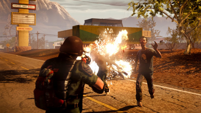 Xbox One Version Of State Of Decay: Year One Survival Edition To Include All-New Achievements