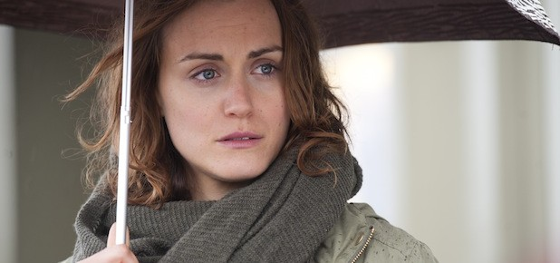Exclusive Interview With Taylor Schilling And Wiebke von Carolsfeld On Stay