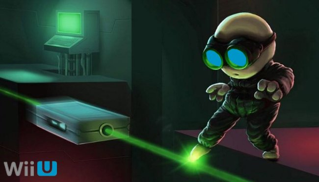 Stealth Inc. 2: A Game Of Clones Will Infiltrate Wii U This October