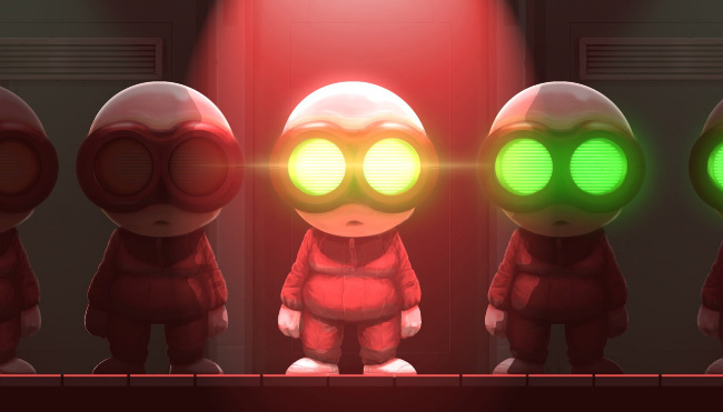 Curve Studios Plans To Bring Stealth Inc. 2 To Wii U In October