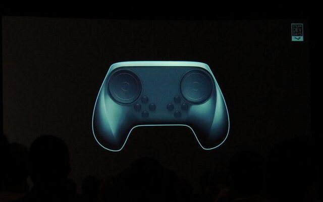 Steam Controller 2.0 Forgoes Touch Screen, Adds Traditional D-Pads Instead