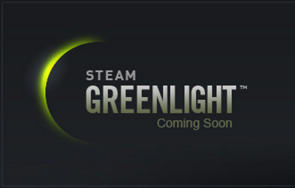 Addressing The Problem Of Approval - Steam Greenlight Announced