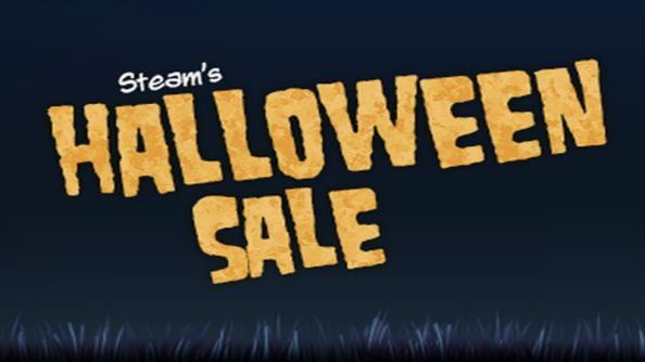 steam halloween sale is live up to 80 off a range of spooky games - Halloween Sale