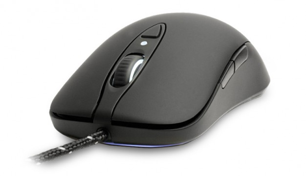 Steelseries Sensei [Raw] Mouse Review