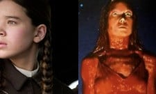 True Grit's Hailee Steinfeld May Star In Carrie Remake