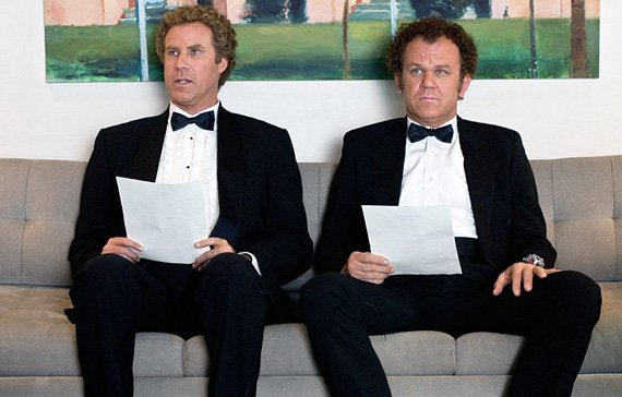 Will Ferrell Plays Down Talk Of Step Brothers 2