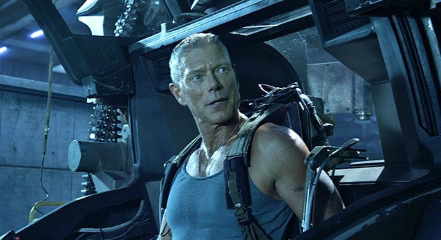 Stephen Lang On The Possibility Of Playing Cable In Deadpool 2