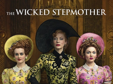 Stepmother-Poster-Small