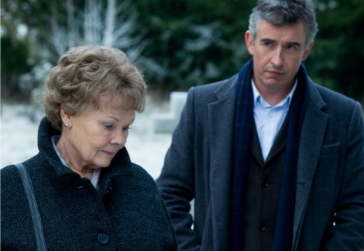 The Weinstein Company Wins MPAA Appeal For Philomena
