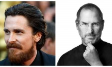 Christian Bale Confirmed To Play Steve Jobs In Danny Boyle's Untitled Biopic