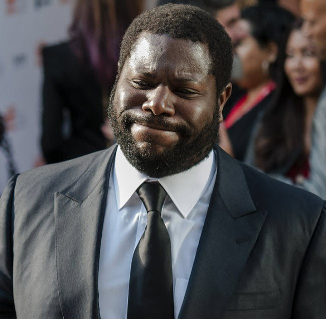 12 Years A Slave Director Steve McQueen Heckled At Awards Dinner