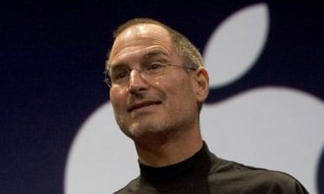 Aaron Sorkin's Steve Jobs Film Is Not A Biopic