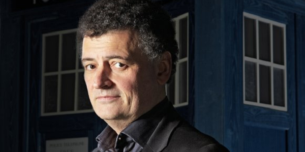 Broadchurch Creator Chris Chibnall Will Become New Doctor Who Showrunner