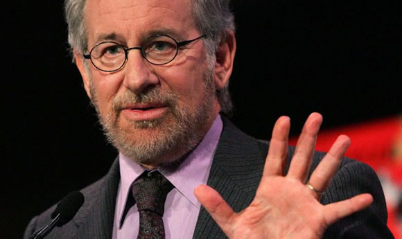 Steven Spielberg Recruited By Warner Bros. For Gods And Kings