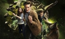 """Doctor Who Review: """"Dinosaurs On A Spaceship"""" (Series 7 Episode 2)"""